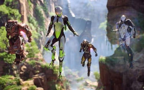 Xbox Live Gold tem ofertas incríveis – Ghost Recon Wildlands, Anthem e Ark são alguns dos títulos