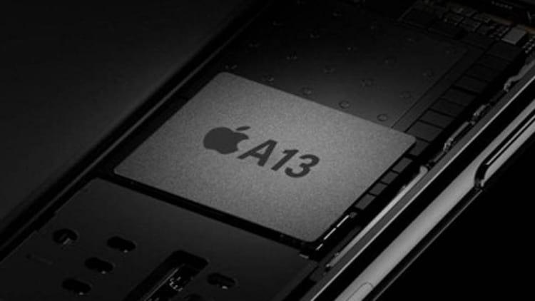 chipset A13