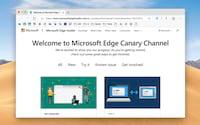 Microsoft disponibiliza antecipadamente o seu navegador Edge para MacOS