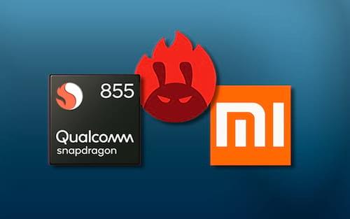 Antutu Benchmark: Qualcomm Snapdragon 855 reina absoluto e com ele a Xiaomi leva as três primeiras posições do ranking