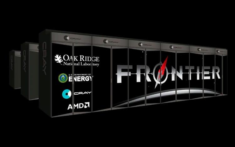 AMDganha no acordo para construir o supercomputador mais rápido do mundo para o governo dos EUA