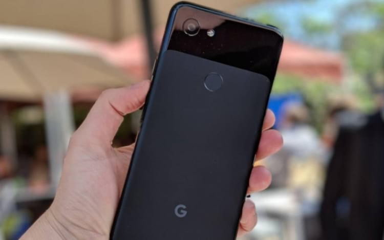 Novo smartphone intermediario da Google
