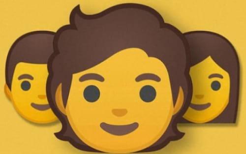 O Google está adicionando 53 emojis de gênero ao Android Q