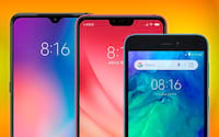 Xiaomi no Brasil! Mi 9, Mi 8 Lite e Redmi Go são homologados na Anatel a pedido da DL Eletrônicos