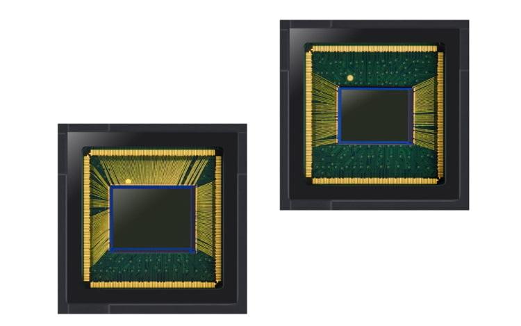 Samsung trará alta resolução para a câmera do seu próximo smartphone com o novo sensor de imagem ISOCELL de 64 megapixels