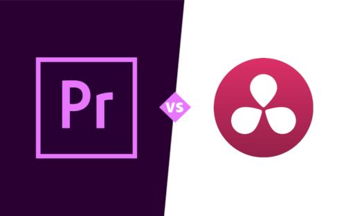 Qual o melhor editor de vídeos: Adobe Premiere ou DaVinci?