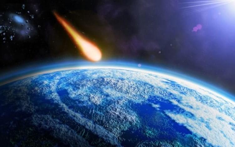 Nasa destrói NY por acidente em simulação de queda de asteroide