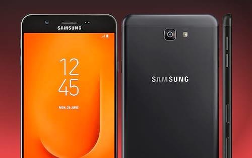 Samsung Galaxy J7 Prime 2 recebe atualização para o Android Pie