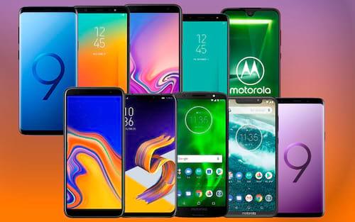 Compras: Conheça os smartphones mais buscados de Abril