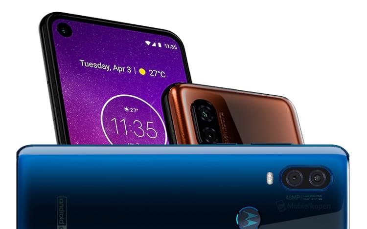 Motorola One Vision: Conheça o novo smartphone da Motorola às vésperas do lançamento