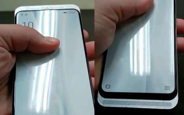 Asus ZenFone 6 aparece em vídeos com um design dual-slider dias antes do lançamento