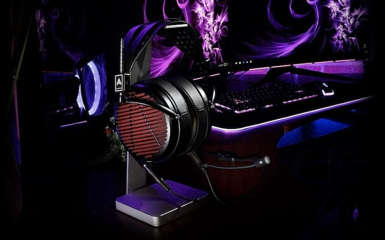 Headphone Audeze LCD-GX
