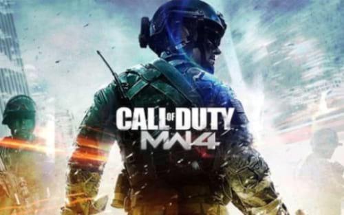 Novas informações indicam que CoD: Modern Warfare 4 está sendo desenvolvido