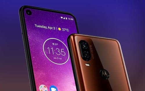 Motorola One Vision: Preço (R$ 1999) e Especificações Completas