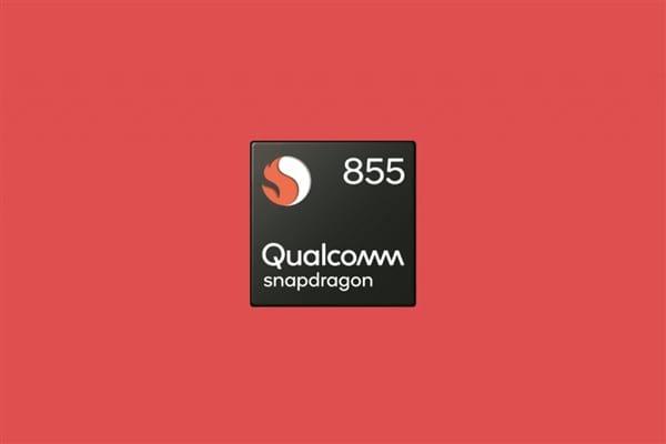 Processador Snapdragon 855