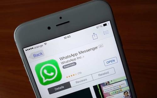 ATENÇÃO! WhatsApp descobre brecha no aplicativo e alerta: atualizem o app