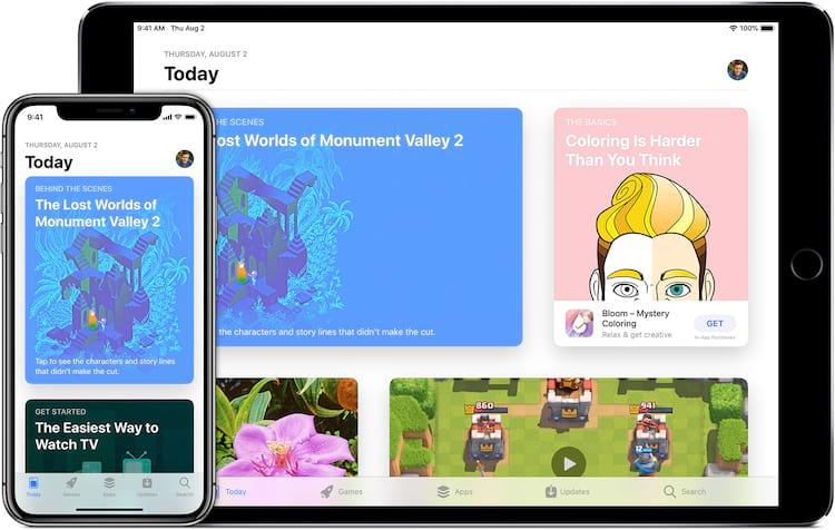 App Store é a única forma de usuários da Apple terem acesso a aplicativos. Denúncias alegam que, por conta disso, os preços cobrados pela Apple são abusivos.