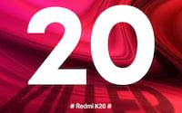 Redmi está se preparando para lançar K20 e K20 Pro