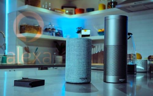 A Amazon lança o Alexa Guard, para ajudar a proteger sua casa enquanto você está fora