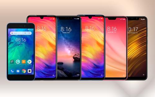 Vaza tabela de preços para os smartphones da Xiaomi já homologados no Brasil