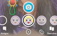 Snapchat: Filtro que muda seu rosto e te transforma em criança novamente é febre nas Redes Sociais