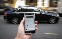 Motorista da Uber poderá ver destino final do usuário antes do início da viagem