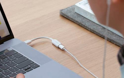 Anker lança novo adaptador de áudio Lightning para USB-C de US$30 para MacBook e iPad Pro