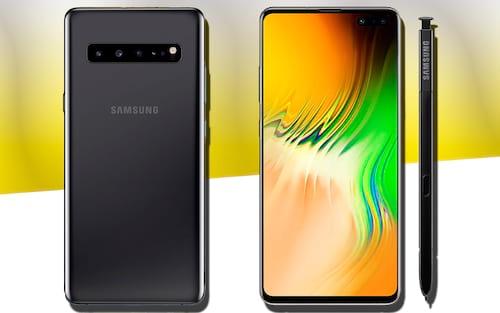 Samsung Galaxy Note 10 SM-N976V: Assim como a Série S10, teremos mais de um modelo de Note 10