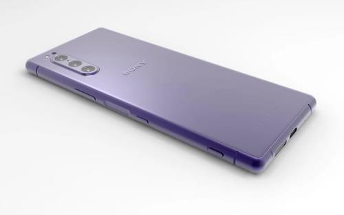 Sony Xperia 1? Não. Vamos falar do Sony Xperia 2!