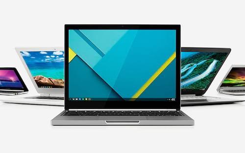 Project Campfire: Parece que a Google desistiu do projeto que colocaria o Windows em seus Chromebooks