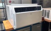LG anuncia lançamento de ar-condicionado de janela para segundo semestre