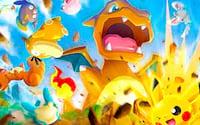 Novo jogo gratuito de Pokémon é anunciado