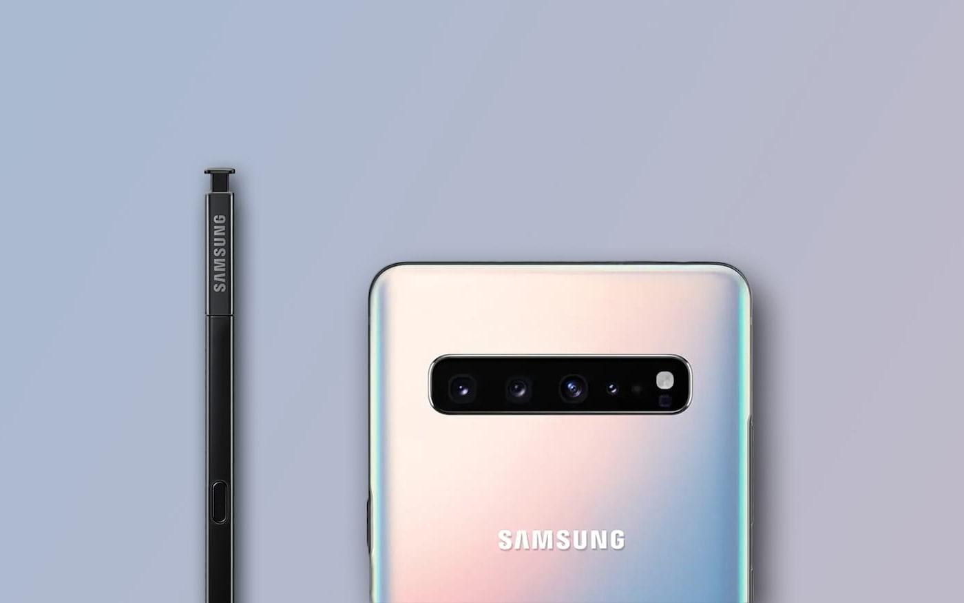 Samsung Galaxy Note 10 deve ter bateria de 4.170 mAh e 1 TB de armazenamento interno