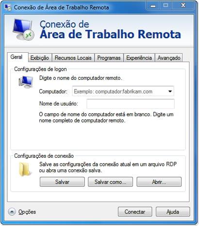A Área de Trabalho Remota permite que um usuário tenha acesso total ao computador de outra pessoa. Uma brecha nesse recurso pode oferecer riscos à inúmeros usuários.