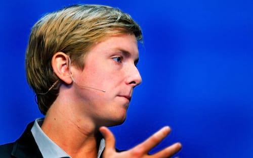 Cofundador do Facebook diz que está na hora de quebrar a empresa