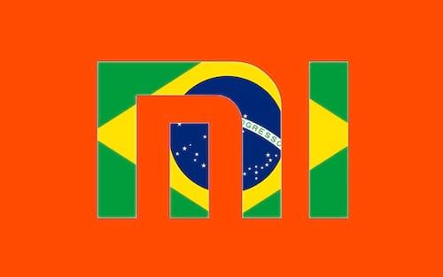 Celulares da Xiaomi já estão em estoque no Brasil e terão programa de troca