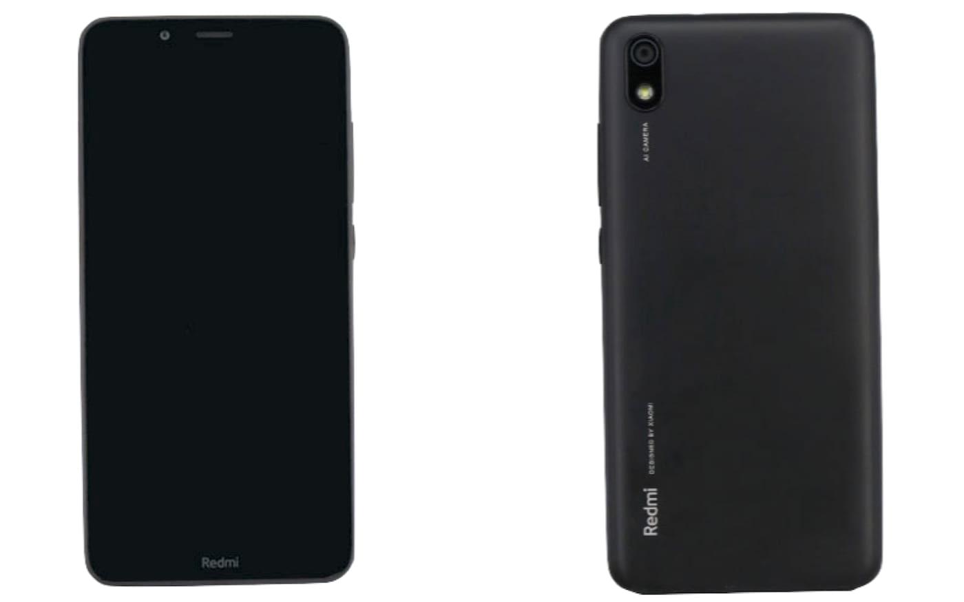 Redmi 7A é possivelmente visto no TENAA - smartphone contaria com câmera alimentada por AI