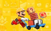 Logo da SNES de Super Mario Maker 2 gera especulação