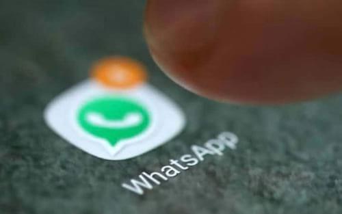 WhatsApp beta remove opção que permitia salvar fotos de perfil de contatos