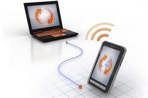 Como usar o celular como modem?