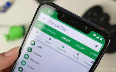 Play Store está avisando usuários sobre apps pouco usados em seus smartphones