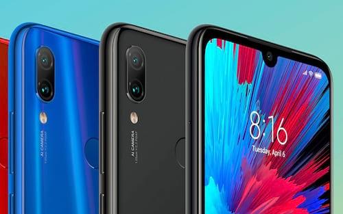 Xiaomi lança Redmi Note 7S com câmera de 48MP, Snapdragon 660 e Android 9 Pie