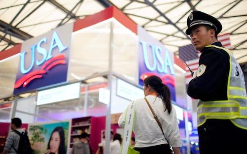 Chefes de espionagem dos EUA usaram informações confidenciais para alertar os executivos de tecnologia sobre como fazer negócios com a China
