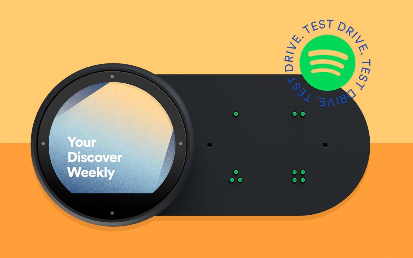 Car Thing: Hardware do Spotify permitirá controlar o spotify via voz