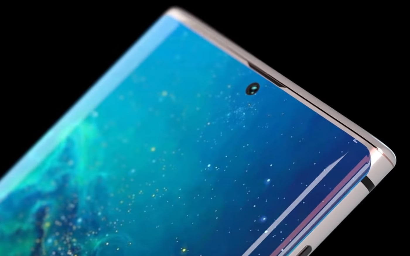 New rumors about the Galaxy Note 10 and the Note 10 Pro