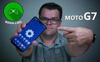 Análise: Moto G7 é bom para jogos? - Roda Liso