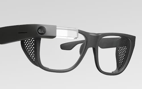 Google anuncia novo óculos de realidade aumentada