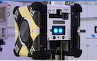 O robô flutuante da NASA