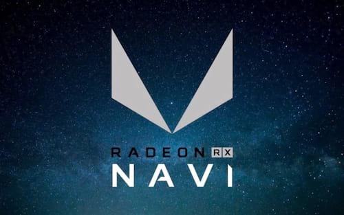 AMD está planejando anunciar duas placas gráficas Radeon RX Navi