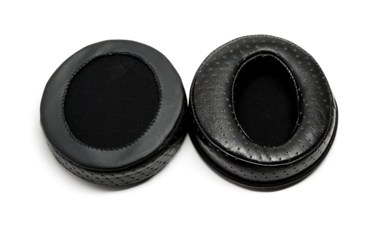 ZMF Earpads Perforated